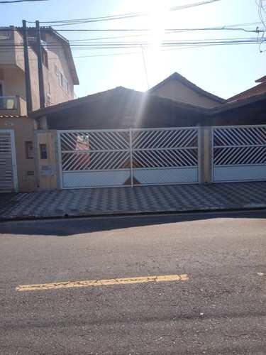 Casa, código 6137 em Praia Grande, bairro Mirim