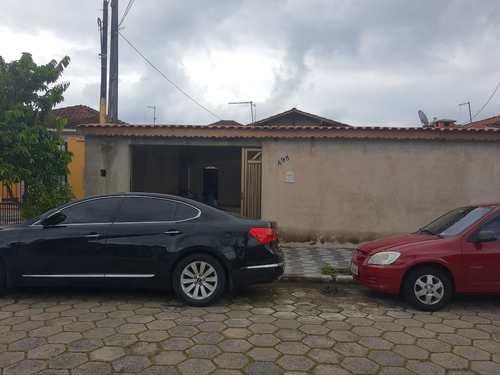 Casa, código 6140 em Praia Grande, bairro Maracanã