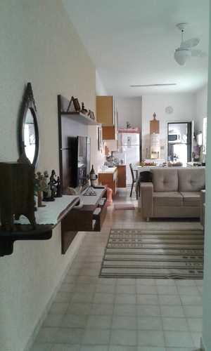 Casa, código 6142 em Praia Grande, bairro Maracanã