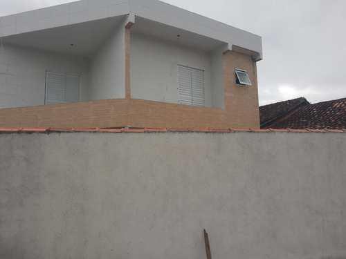 Casa, código 6143 em Praia Grande, bairro Caiçara