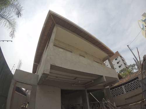 Casa de Condomínio, código 6148 em Praia Grande, bairro Caiçara