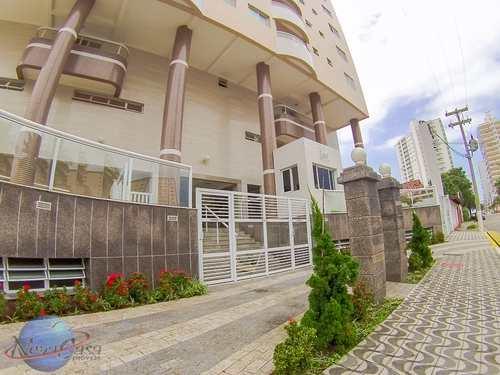 Apartamento, código 6150 em Praia Grande, bairro Caiçara