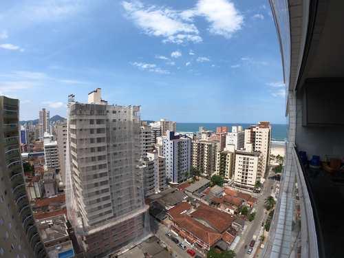 Apartamento, código 6154 em Praia Grande, bairro Aviação