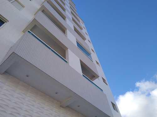 Apartamento, código 6159 em Praia Grande, bairro Canto do Forte