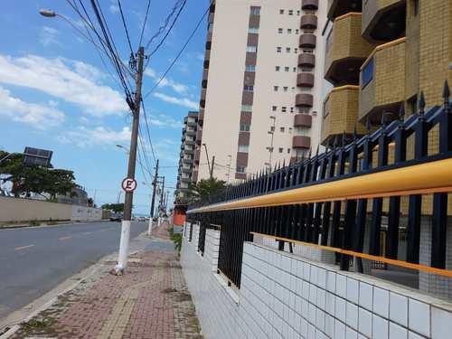 Apartamento, código 6166 em Praia Grande, bairro Aviação
