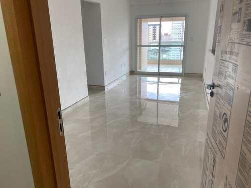 Casa, código 6183 em Praia Grande, bairro Caiçara