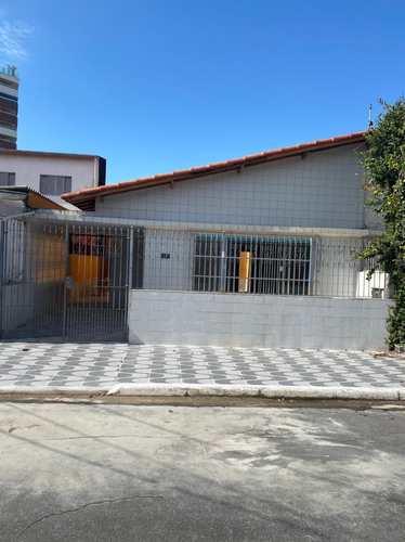 Casa, código 6184 em Praia Grande, bairro Caiçara