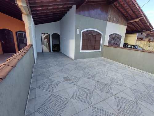 Casa, código 6220 em Praia Grande, bairro Real
