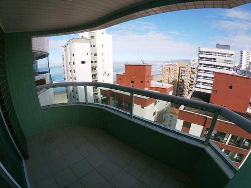 Apartamento, código 6221 em Praia Grande, bairro Canto do Forte