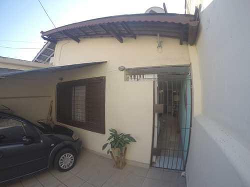 Casa, código 6253 em Praia Grande, bairro Aviação