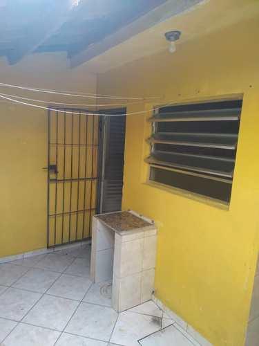 Casa, código 6273 em Praia Grande, bairro Nova Mirim
