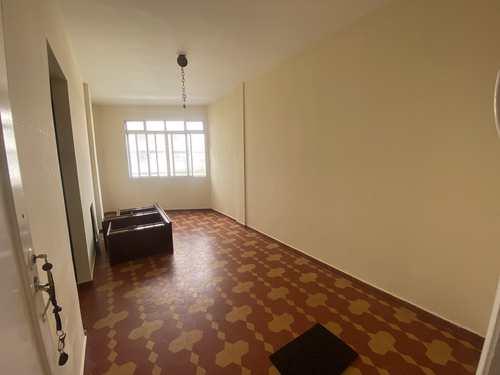 Apartamento, código 6287 em Praia Grande, bairro Tupi