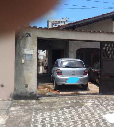 Casa, código 6306 em Praia Grande, bairro Tupi