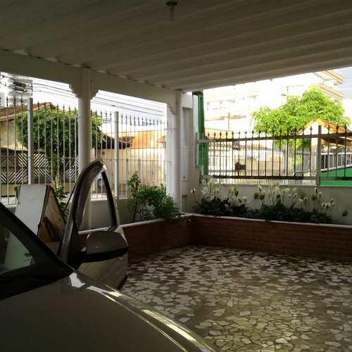 Casa, código 6308 em Praia Grande, bairro Caiçara