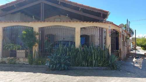 Casa, código 6326 em Praia Grande, bairro Real