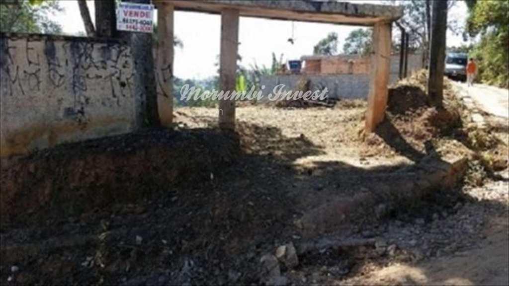 Terreno em Itapecerica da Serra, bairro Recreio Primavera