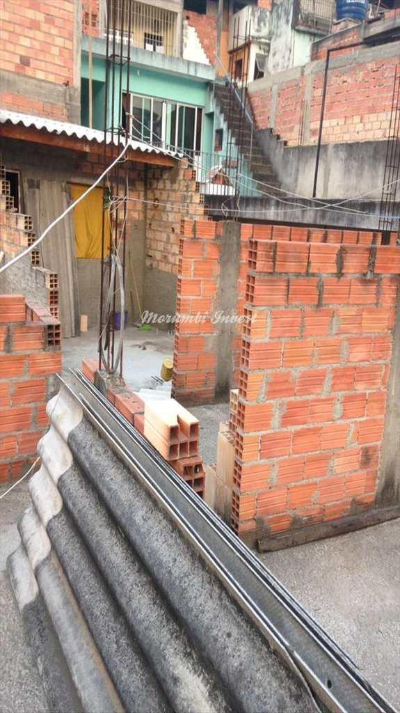 Casa em Taboão da Serra, bairro Jardim Sílvio Sampaio