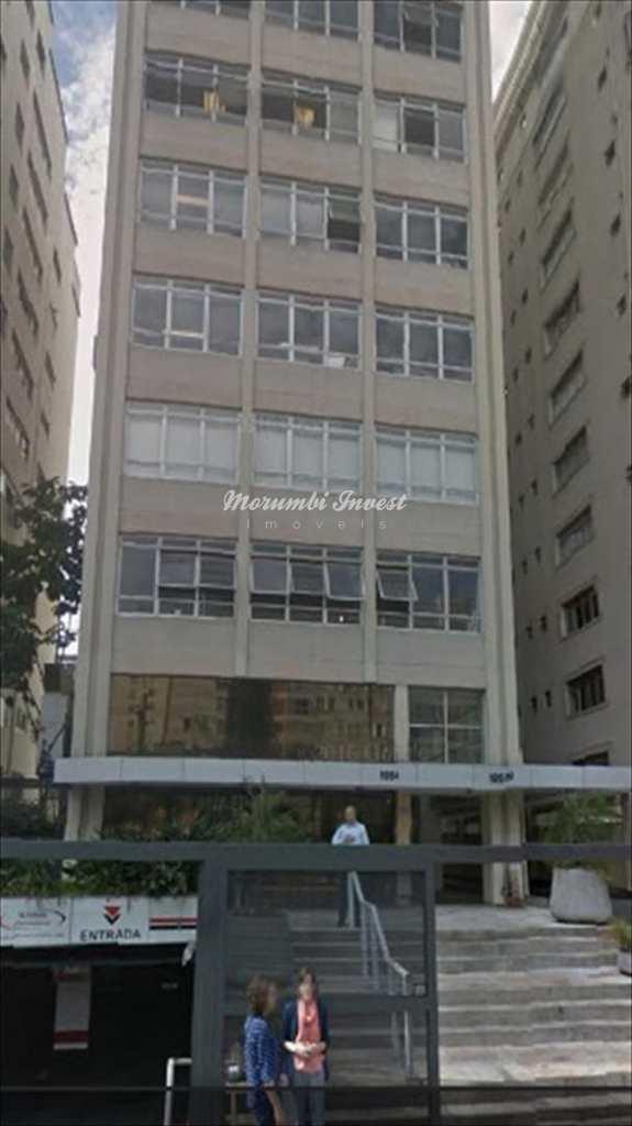 Loja em São Paulo, bairro Jardim Paulista