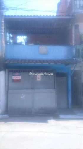 Casa, código 7037717 em São Paulo, bairro Parque Ligia