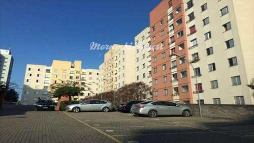 Apartamento, código 7043 em São Paulo, bairro Fazenda Morumbi