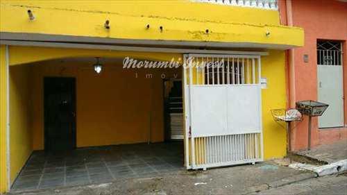 Casa, código 7039 em São Paulo, bairro Conjunto Habitacional Pirajussara