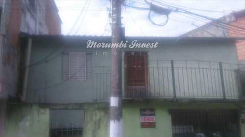 Casa, código 7025 em São Paulo, bairro Jardim Campo dos Ferreiros