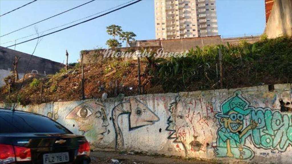 Terreno em São Paulo, bairro Santo Amaro