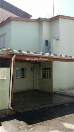 Casa, código 3029 em São Paulo, bairro Jardim Eledy