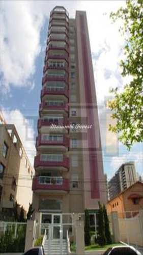 Apartamento, código 703266 em São Paulo, bairro Vila Uberabinha