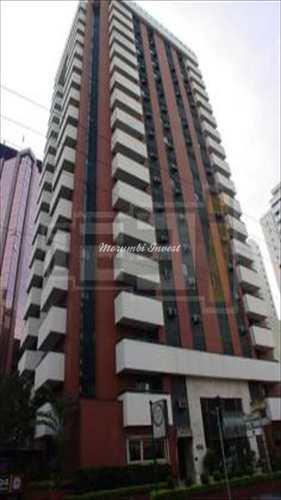 Flat, código 703269 em São Paulo, bairro Itaim Bibi