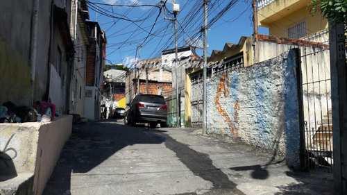 Casa, código 5001 em São Paulo, bairro Jardim Rosana