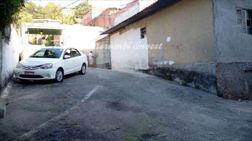 Casa, código 170019 em São Paulo, bairro Jardim Capão Redondo
