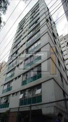 Apartamento, código 703270 em São Paulo, bairro Consolação