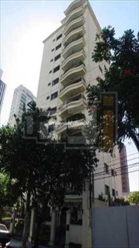 Apartamento, código 703278 em São Paulo, bairro Campo Belo