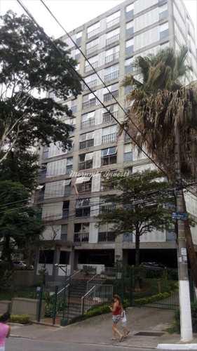 Apartamento, código 150119 em São Paulo, bairro Vila Campestre