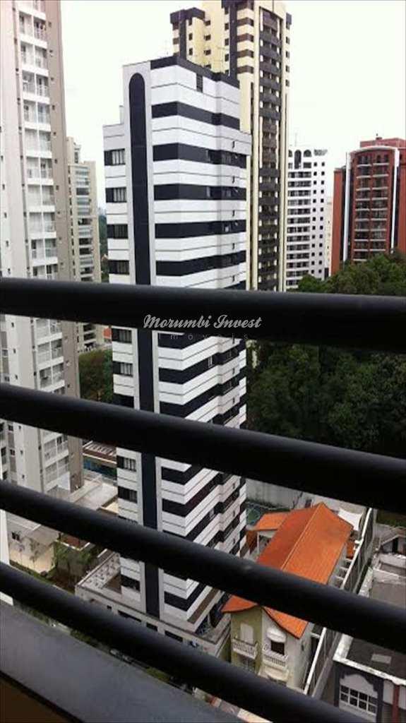 Cobertura em São Paulo, bairro Vila Mascote
