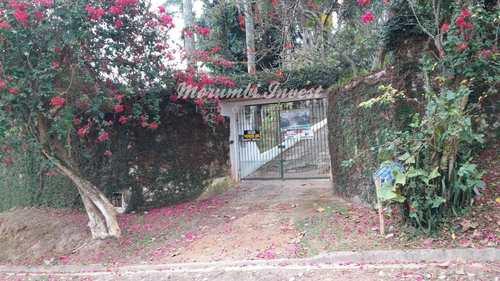 Terreno, código 201705 em Itapecerica da Serra, bairro Recreio Primavera