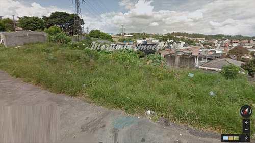 Terreno, código 71 em Embu das Artes, bairro Jardim dos Moraes