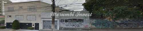 Casa, código 156019 em São Paulo, bairro Mirandópolis