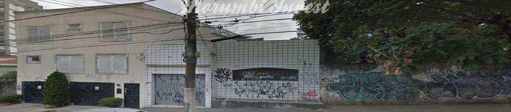 Casa em São Paulo, bairro Mirandópolis