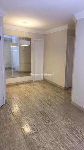 Apartamento, código 155918 em São Paulo, bairro Itaim Bibi