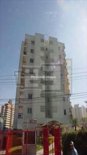 Apartamento, código 703506 em São Paulo, bairro Vila Mascote