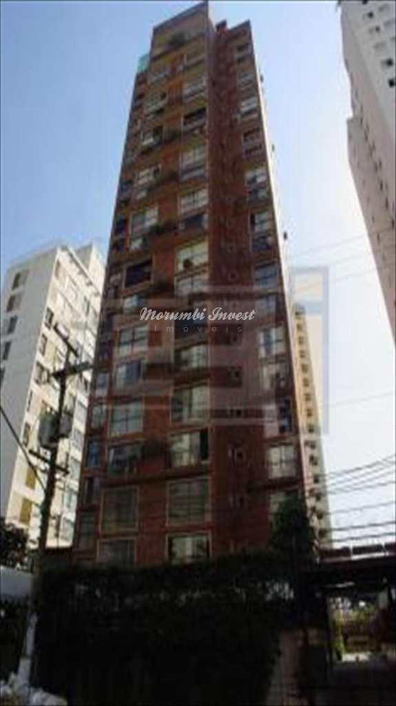 Cobertura em São Paulo, bairro Vila Nova Conceição