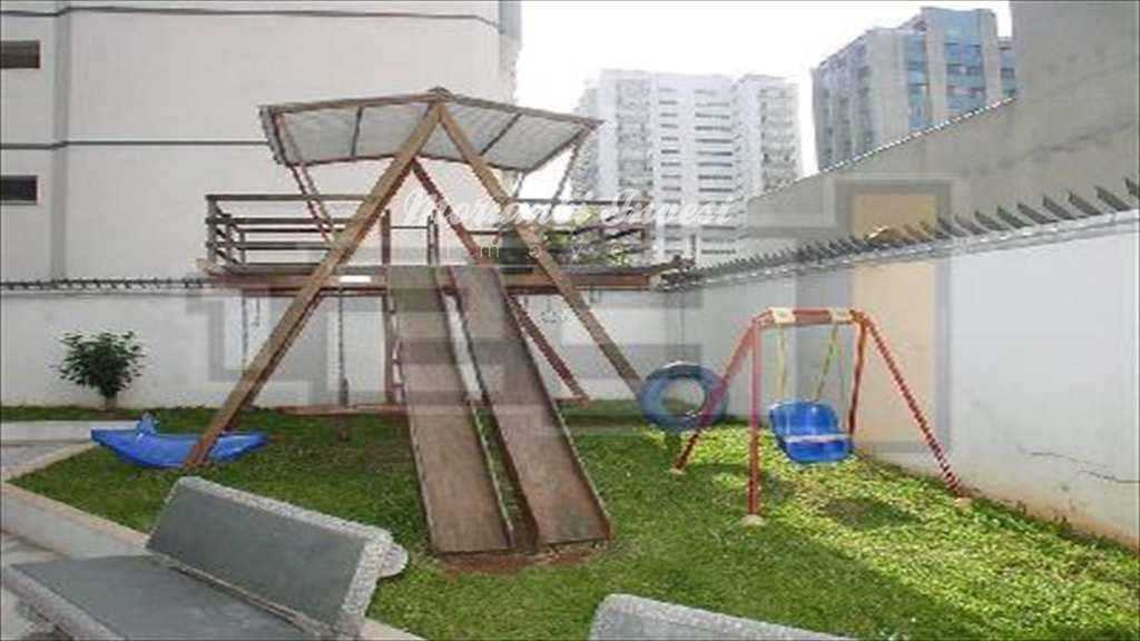 Cobertura em São Paulo, bairro Indianópolis