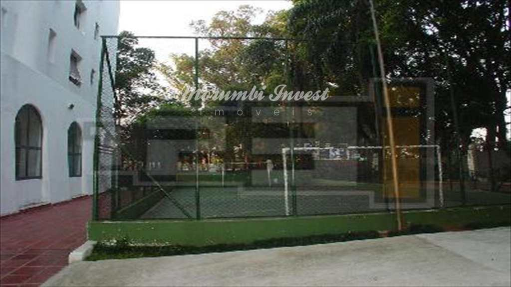 Cobertura em São Paulo, bairro Alto da Boa Vista