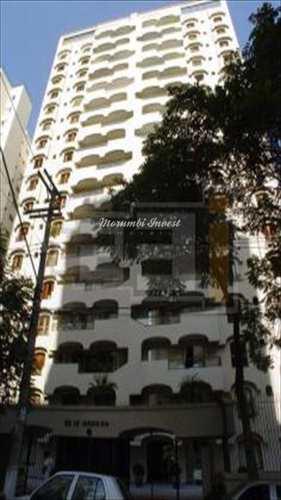 Apartamento, código 703569 em São Paulo, bairro Indianópolis