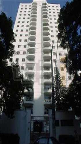 Apartamento, código 703560 em São Paulo, bairro Campo Belo
