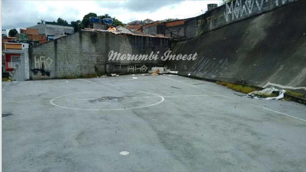Terreno em Barueri, bairro Vila Pindorama