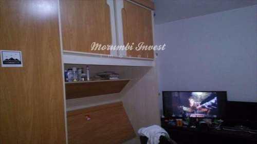 Apartamento, código 150108 em São Paulo, bairro Alto de Pinheiros