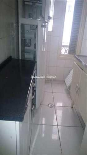 Apartamento, código 703960 em São Paulo, bairro Centro